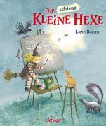 Cover-Bild zu Baeten, Lieve: Die schlaue kleine Hexe