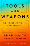 Cover-Bild zu Tools and Weapons von Smith, Brad
