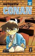 Cover-Bild zu Aoyama, Gosho: Detektiv Conan 80