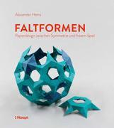Cover-Bild zu Faltformen von Heinz, Alexander