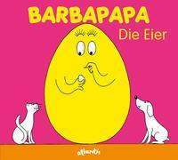 Cover-Bild zu Barbapapa. Die Eier von Taylor, Talus