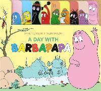 Cover-Bild zu A Day with Barbapapa von Tison, Annette