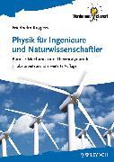 Cover-Bild zu Physik für Ingenieure und Naturwissenschaftler (eBook) von Kuypers, Friedhelm