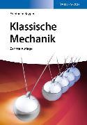 Cover-Bild zu Klassische Mechanik (eBook) von Kuypers, Friedhelm