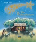 Cover-Bild zu Der Weihnachtsstern von Pfister, Marcus