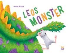 Cover-Bild zu Leos Monster von Pfister, Marcus