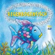 Cover-Bild zu Frohe Weihnachten, Regenbogenfisch von Pfister, Marcus