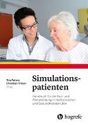Cover-Bild zu Simulationspatienten von Peters, Tim (Hrsg.)
