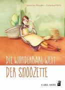 Cover-Bild zu Die wunderbare Welt der Snoozette von Paradis, Valentine