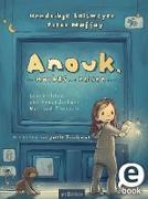 Cover-Bild zu Balsmeyer, Hendrikje: Anouk, die nachts auf Reisen geht (eBook)