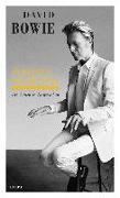 Cover-Bild zu David Bowie - Stardust Interviews von Bowie, David (Interviewpartner)