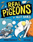 Cover-Bild zu Real Pigeons Nest Hard (Book 3) von McDonald, Andrew