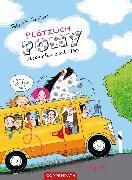 Cover-Bild zu Schröder, Patricia: Plötzlich Pony (Bd. 2) (eBook)