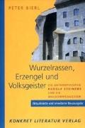 Cover-Bild zu Wurzelrassen, Erzengel und Volksgeister von Bierl, Peter