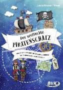 Cover-Bild zu Der verfluchte Piratenschatz von Nissel, Laura Mareen