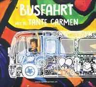 Cover-Bild zu Lopes, Carmen: Busfahrt mit de Tante Carmen