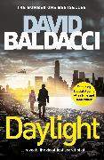 Cover-Bild zu Daylight von Baldacci, David