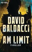 Cover-Bild zu Am Limit von Baldacci, David