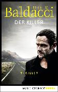 Cover-Bild zu Der Killer (eBook) von Baldacci, David