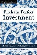 Cover-Bild zu Pitch the Perfect Investment (eBook) von Sonkin, Paul D.