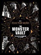 Cover-Bild zu Doctor Who: The Monster Vault (eBook) von Morris, Jonathan
