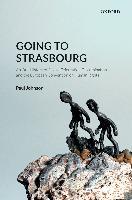 Cover-Bild zu Going to Strasbourg (eBook) von Johnson, Paul