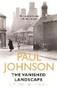Cover-Bild zu The Vanished Landscape (eBook) von Johnson, Paul