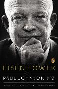 Cover-Bild zu Eisenhower (eBook) von Johnson, Paul
