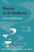 Cover-Bild zu Prayers of the Eucharist (eBook) von Jasper, R. C. D.