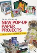 Cover-Bild zu New Pop-Up Paper Projects (eBook) von Johnson, Paul