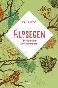 Cover-Bild zu Alpsegen (eBook) von Probst, Philipp
