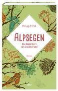 Cover-Bild zu Alpsegen von Probst, Philipp