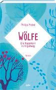 Cover-Bild zu Wölfe von Probst, Philipp