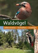 Cover-Bild zu Waldvögel von Gutjahr, Axel