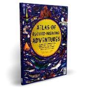 Cover-Bild zu Atlas of Record-Breaking Adventures (eBook) von Hawkins, Emily