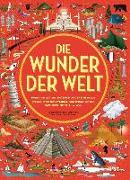 Cover-Bild zu Die Wunder der Welt von Klanten, Robert (Hrsg.)