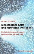 Cover-Bild zu Menschlicher Geist und Künstliche Intelligenz von Hübner, Edwin