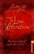 Cover-Bild zu The Law of Attraction von Hicks, Esther