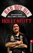 Cover-Bild zu Höllenritt von Bad Boy Uli (Ulrich Detrois)