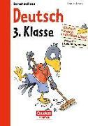 Cover-Bild zu Einfach lernen mit Rabe Linus - Deutsch 3. Klasse von Raab, Dorothee