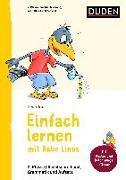 Cover-Bild zu Linus Deutsch 2. Klasse von Raab, Dorothee