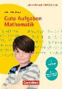 Cover-Bild zu Gute Aufgaben Mathematik von Adleff, Barbara