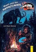 Cover-Bild zu Mooti und der Mammutzauber von Mayer-Skumanz, Lene