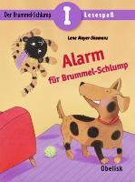 Cover-Bild zu Alarm für Brummel-Schlump von Mayer-Skumanz, Lene