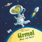Cover-Bild zu Kruse, Max: Urmel fliegt zum Mond (Audio Download)