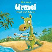 Cover-Bild zu Kruse, Max: Urmel sucht den Schatz (Audio Download)