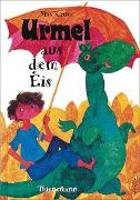 Cover-Bild zu Kruse, Max: Urmel: Urmel aus dem Eis
