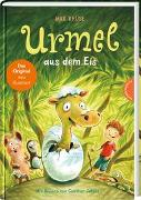 Cover-Bild zu Kruse, Max: Urmel aus dem Eis