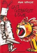 Cover-Bild zu Kruse, Max: Gut gebrüllt Löwe
