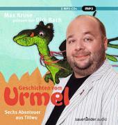 Cover-Bild zu Kruse, Max: Geschichten vom Urmel